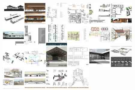 Designs for the Babies' Home